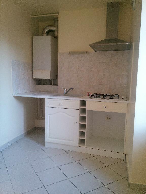 Appartement à louer 2 46m2 à Chennevières-sur-Marne vignette-8