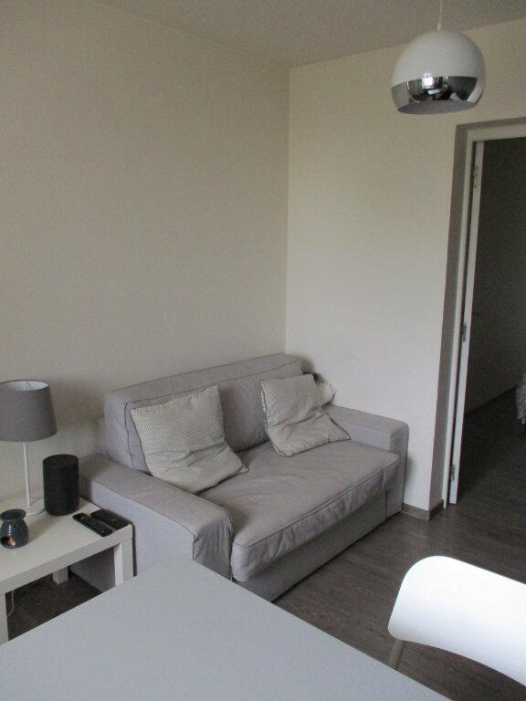 Appartement à louer 2 28.02m2 à Saint-Maur-des-Fossés vignette-1