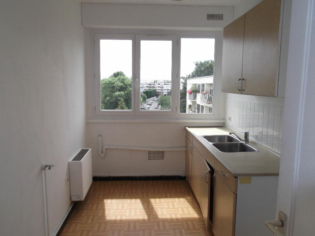 Appartement à louer 2 43.32m2 à Chennevières-sur-Marne vignette-3