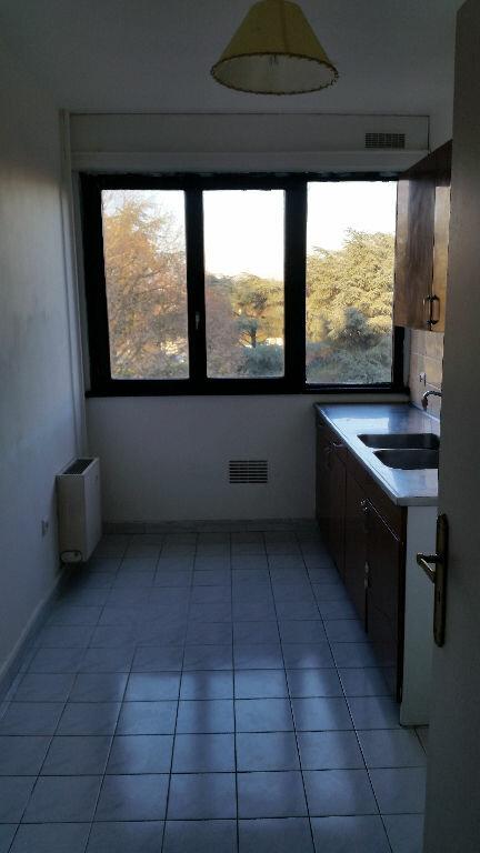 Appartement à louer 2 44m2 à Chennevières-sur-Marne vignette-2