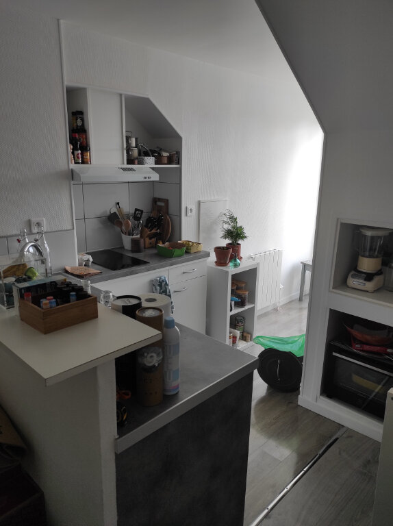 Appartement à louer 1 31.52m2 à Chennevières-sur-Marne vignette-6