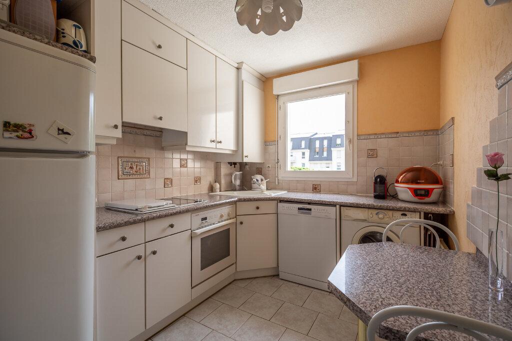 Appartement à vendre 3 61.22m2 à Noiseau vignette-3