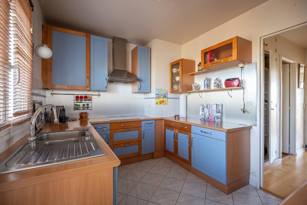 Appartement à vendre 4 72.66m2 à Chennevières-sur-Marne vignette-2