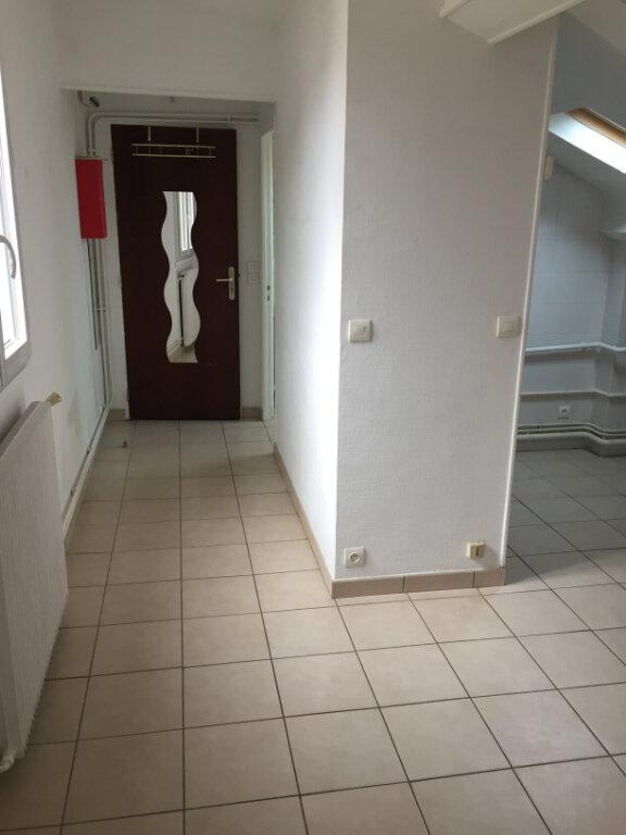 Appartement à louer 2 25.6m2 à Chennevières-sur-Marne vignette-1