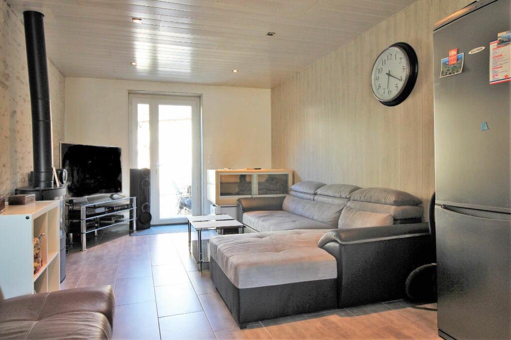 Maison à vendre 2 60m2 à Pussay vignette-2