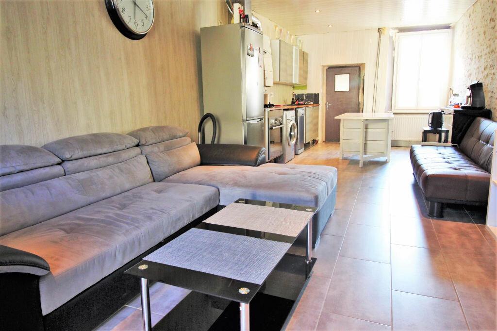 Maison à vendre 2 60m2 à Pussay vignette-4