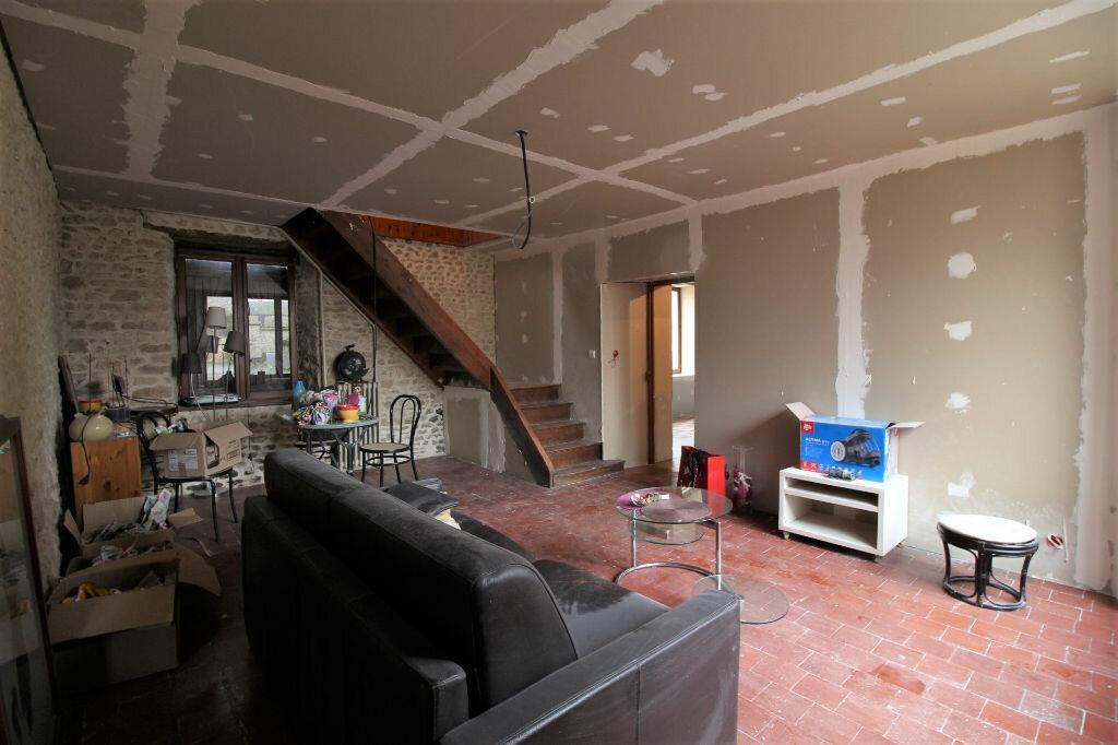 Maison à vendre 6 116m2 à Angerville vignette-4