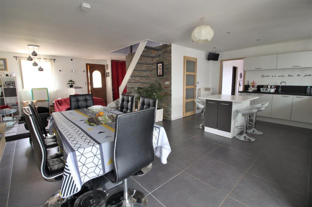 Maison à vendre 7 145m2 à Rouvray-Saint-Denis vignette-2