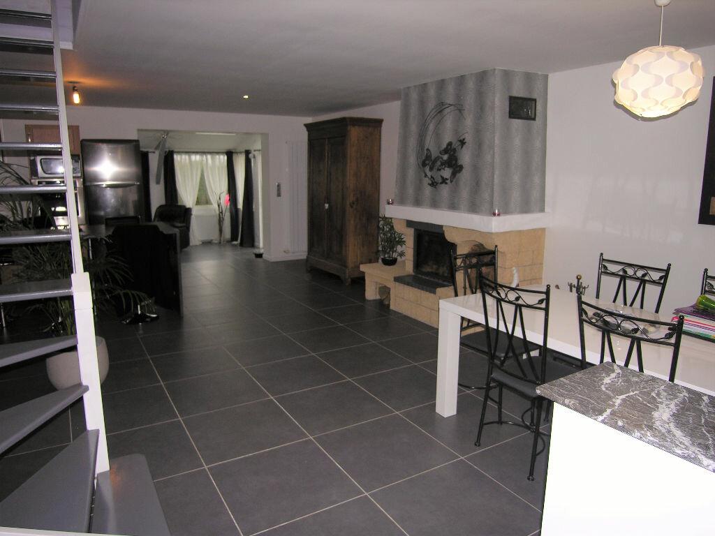 Maison à vendre 7 145m2 à Rouvray-Saint-Denis vignette-4