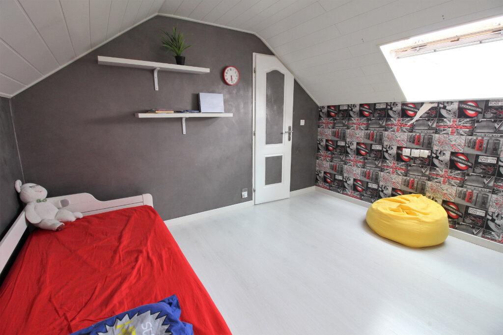 Maison à vendre 7 145m2 à Rouvray-Saint-Denis vignette-10