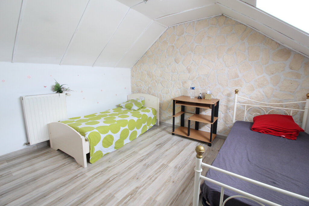 Maison à vendre 7 145m2 à Rouvray-Saint-Denis vignette-11
