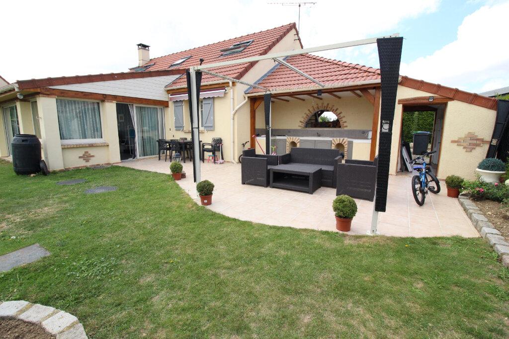 Maison à vendre 7 145m2 à Rouvray-Saint-Denis vignette-12