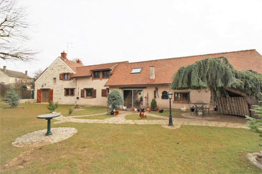Maison à vendre 6 220m2 à Bois-Herpin vignette-2