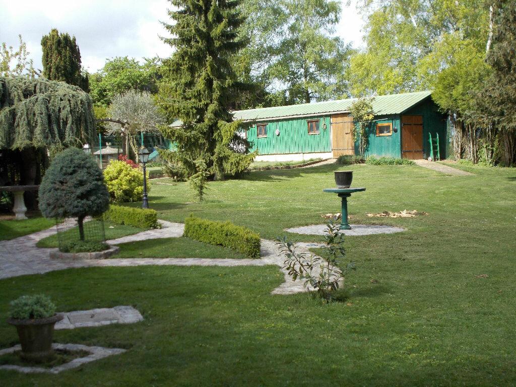 Maison à vendre 6 220m2 à Bois-Herpin vignette-3