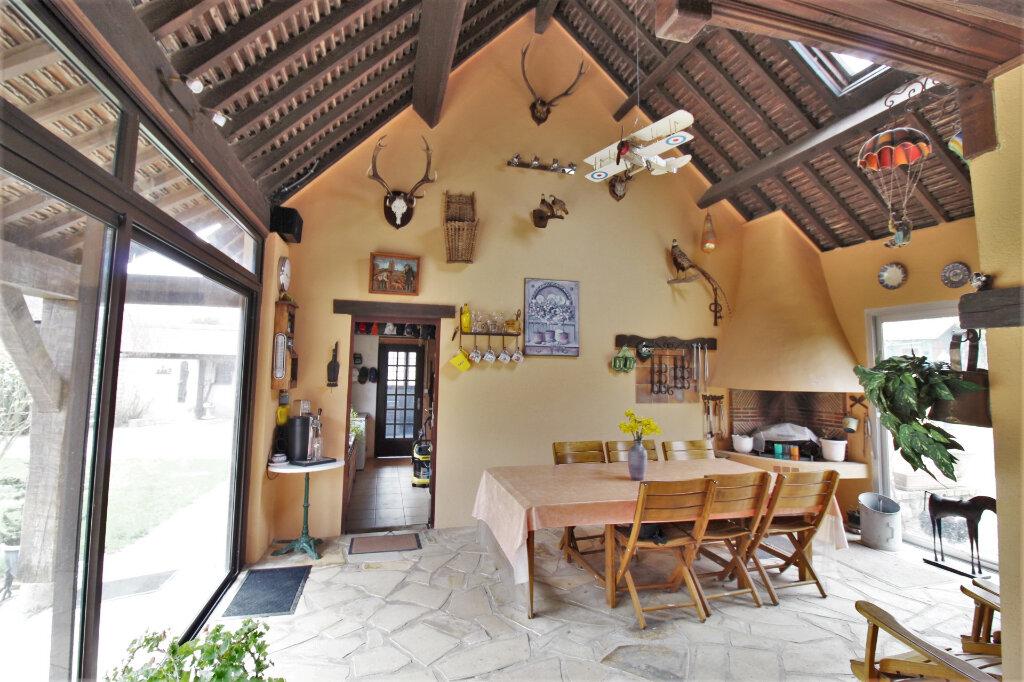 Maison à vendre 6 220m2 à Bois-Herpin vignette-4
