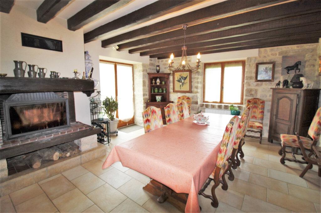 Maison à vendre 6 220m2 à Bois-Herpin vignette-5