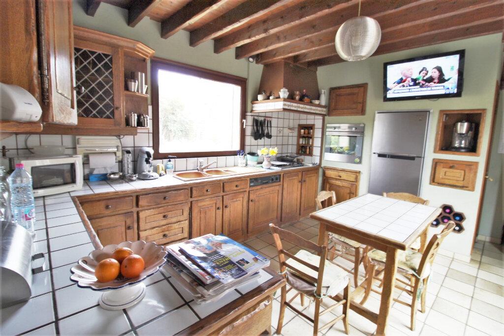 Maison à vendre 6 220m2 à Bois-Herpin vignette-6