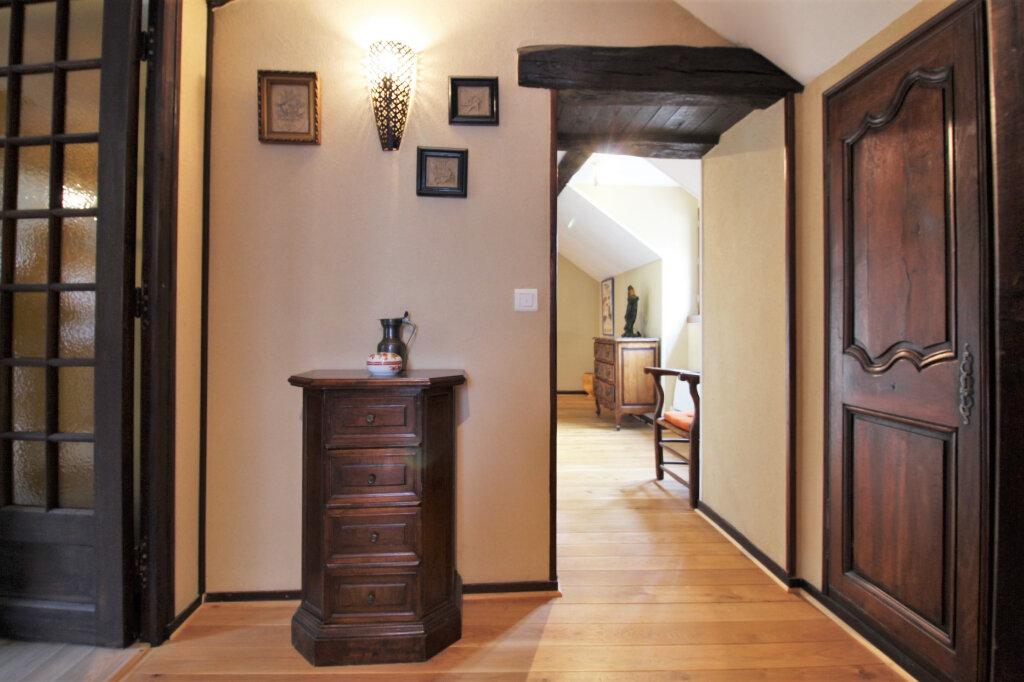 Maison à vendre 6 220m2 à Bois-Herpin vignette-7