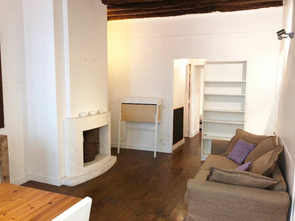 Appartement à louer 3 51.13m2 à Versailles vignette-2