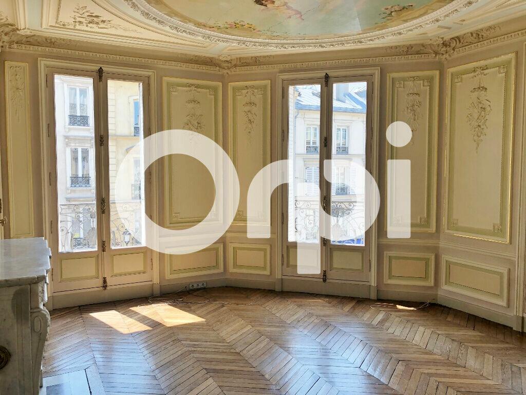 Appartement à louer 6 120.69m2 à Versailles vignette-1
