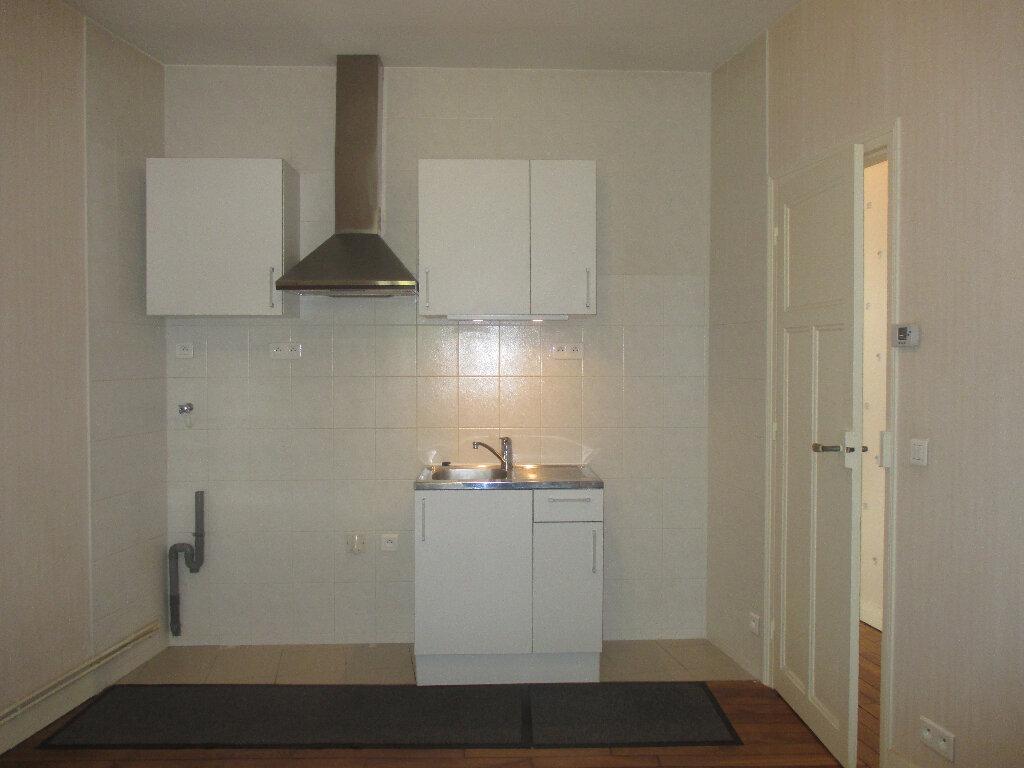 Appartement à louer 2 33m2 à Gentilly vignette-3
