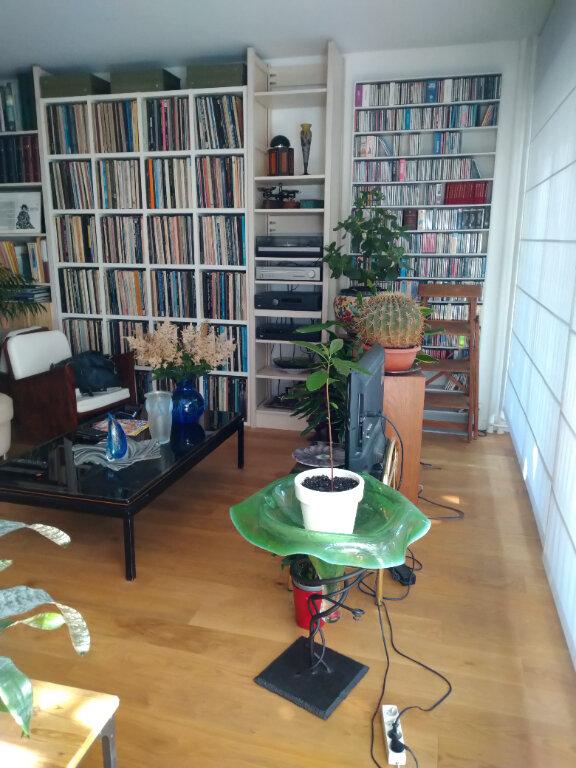 Appartement à vendre 1 49.35m2 à Paris 13 vignette-1