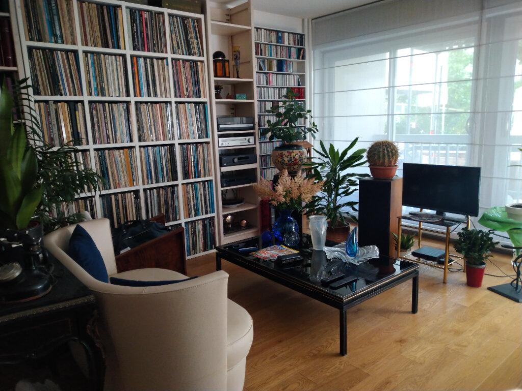 Appartement à vendre 1 49.35m2 à Paris 13 vignette-2