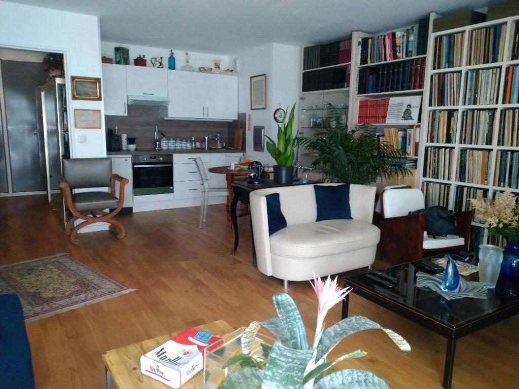 Appartement à vendre 1 49.35m2 à Paris 13 vignette-3