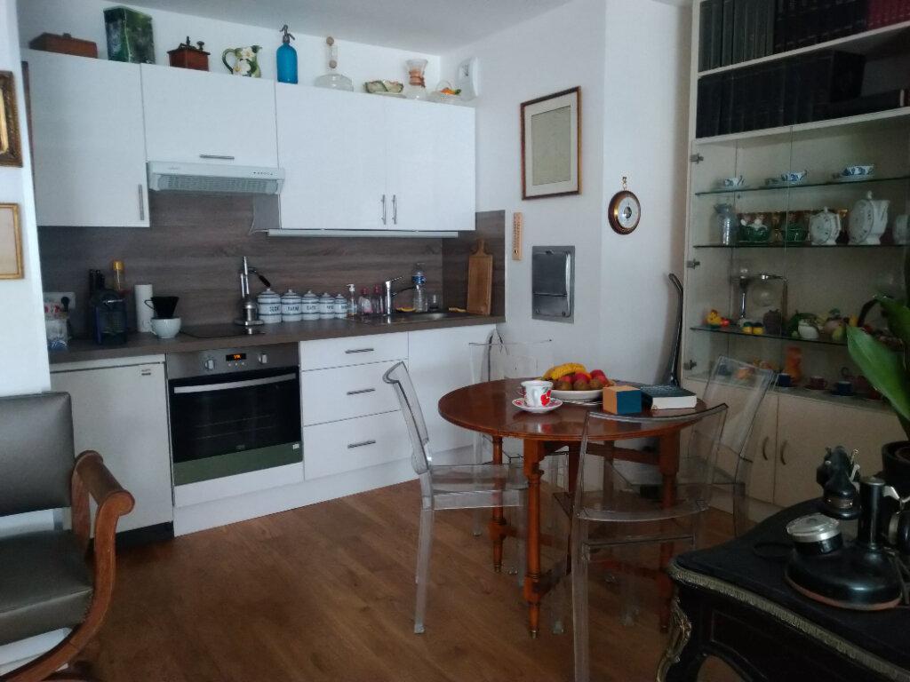 Appartement à vendre 1 49.35m2 à Paris 13 vignette-5
