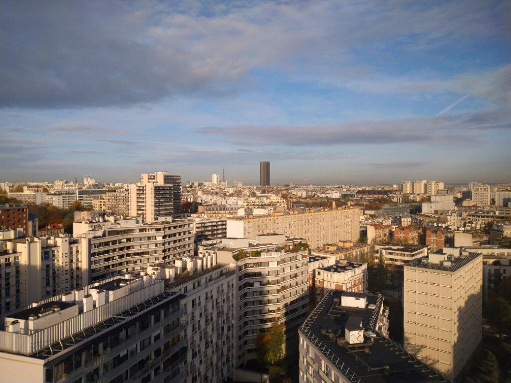 Appartement à louer 3 80m2 à Paris 13 vignette-1