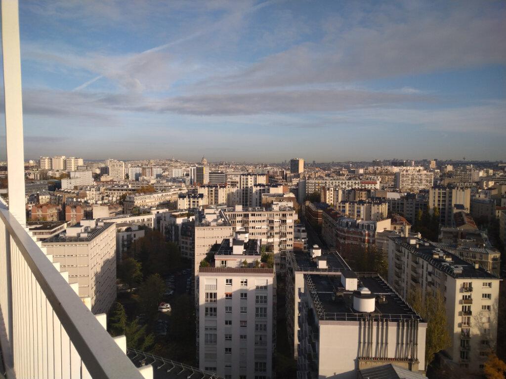 Appartement à louer 3 80m2 à Paris 13 vignette-2