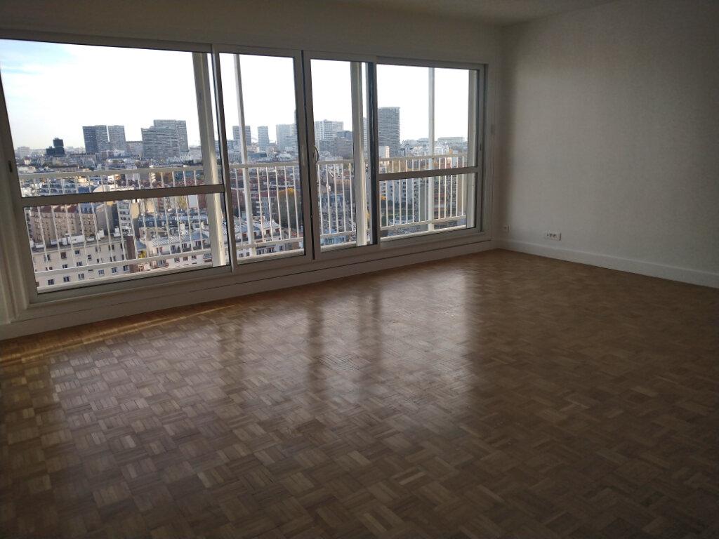 Appartement à louer 3 80m2 à Paris 13 vignette-4