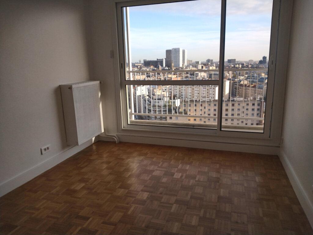 Appartement à louer 3 80m2 à Paris 13 vignette-6