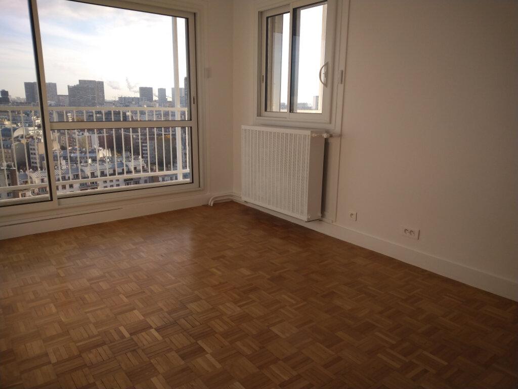 Appartement à louer 3 80m2 à Paris 13 vignette-7