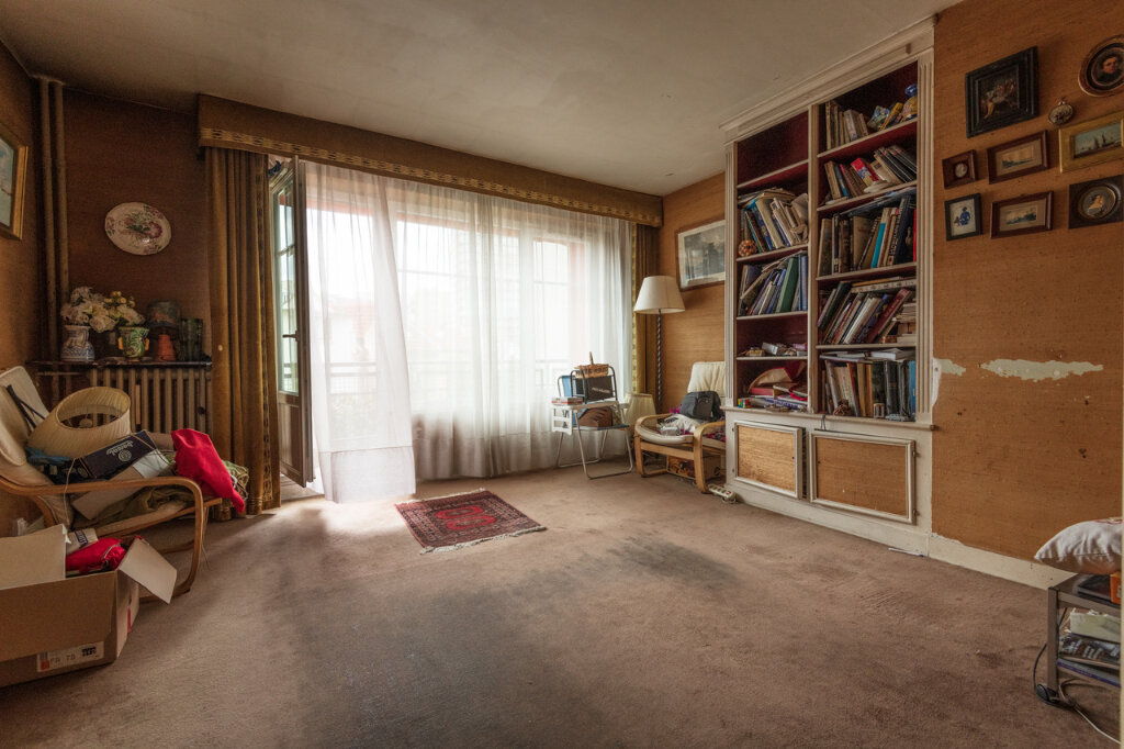 Appartement à vendre 4 71.5m2 à Paris 13 vignette-1