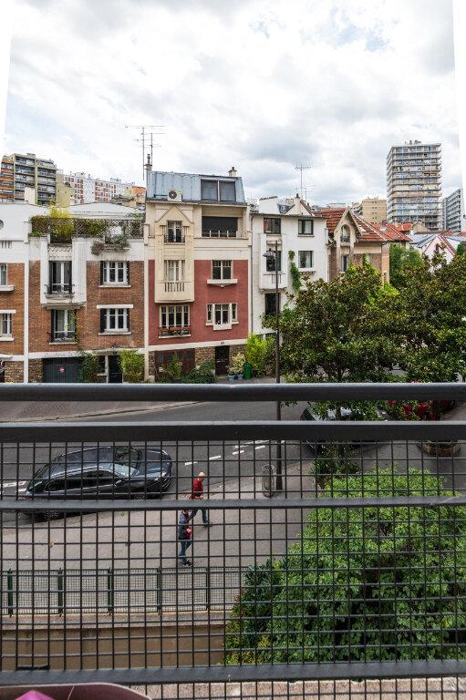 Appartement à vendre 4 71.5m2 à Paris 13 vignette-2