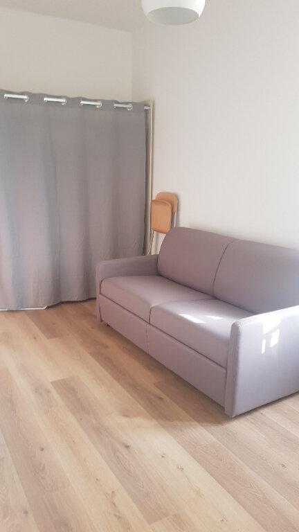 Appartement à louer 2 20m2 à Arcueil vignette-1