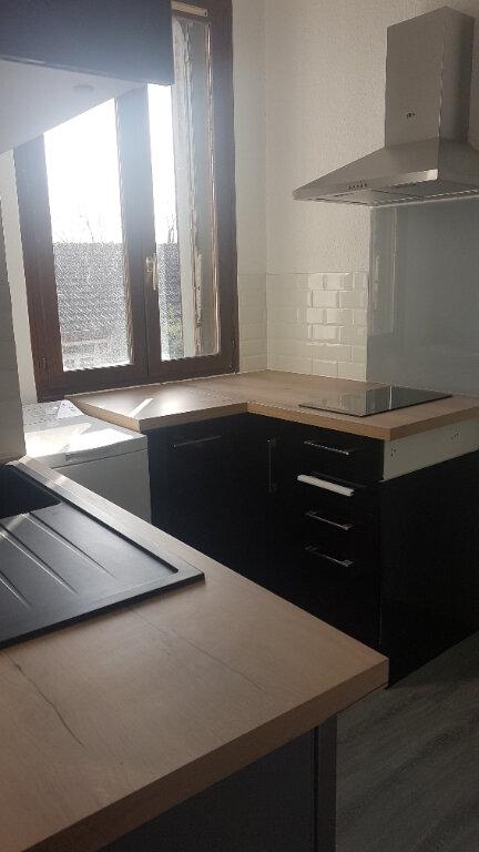 Appartement à louer 2 20m2 à Arcueil vignette-2