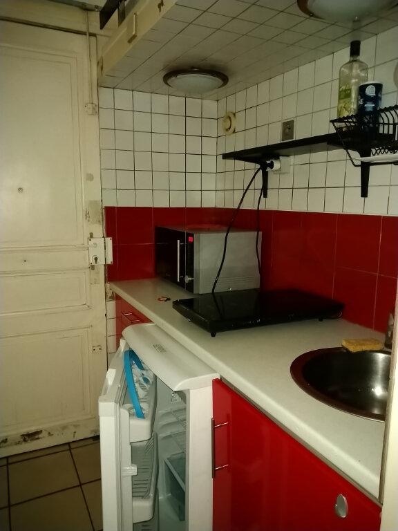 Appartement à louer 1 26m2 à Paris 12 vignette-2