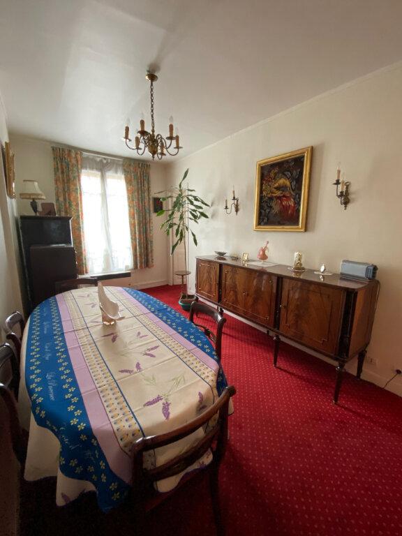Appartement à vendre 2 27.16m2 à Paris 13 vignette-3