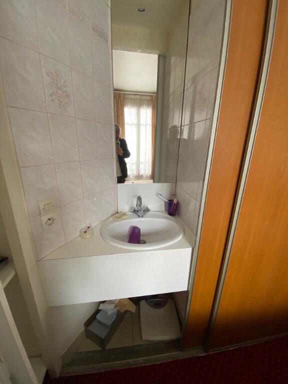 Appartement à vendre 2 27.16m2 à Paris 13 vignette-5