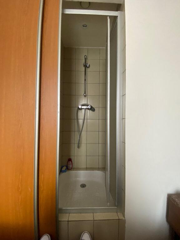 Appartement à vendre 2 27.16m2 à Paris 13 vignette-6