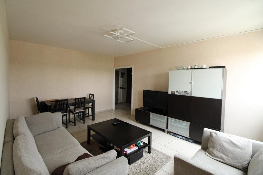 Appartement à vendre 4 72m2 à Mantes-la-Ville vignette-1
