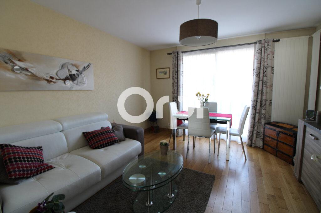 Appartement à vendre 3 62.26m2 à Mantes-la-Jolie vignette-7