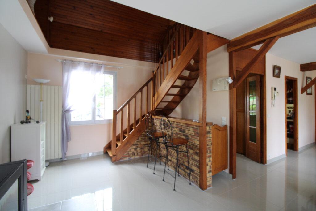 Maison à vendre 8 135m2 à Boinville-en-Mantois vignette-2