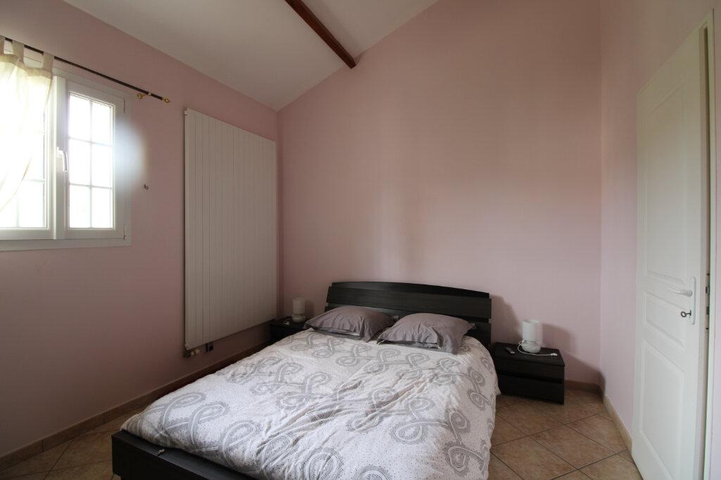 Maison à vendre 8 135m2 à Boinville-en-Mantois vignette-4