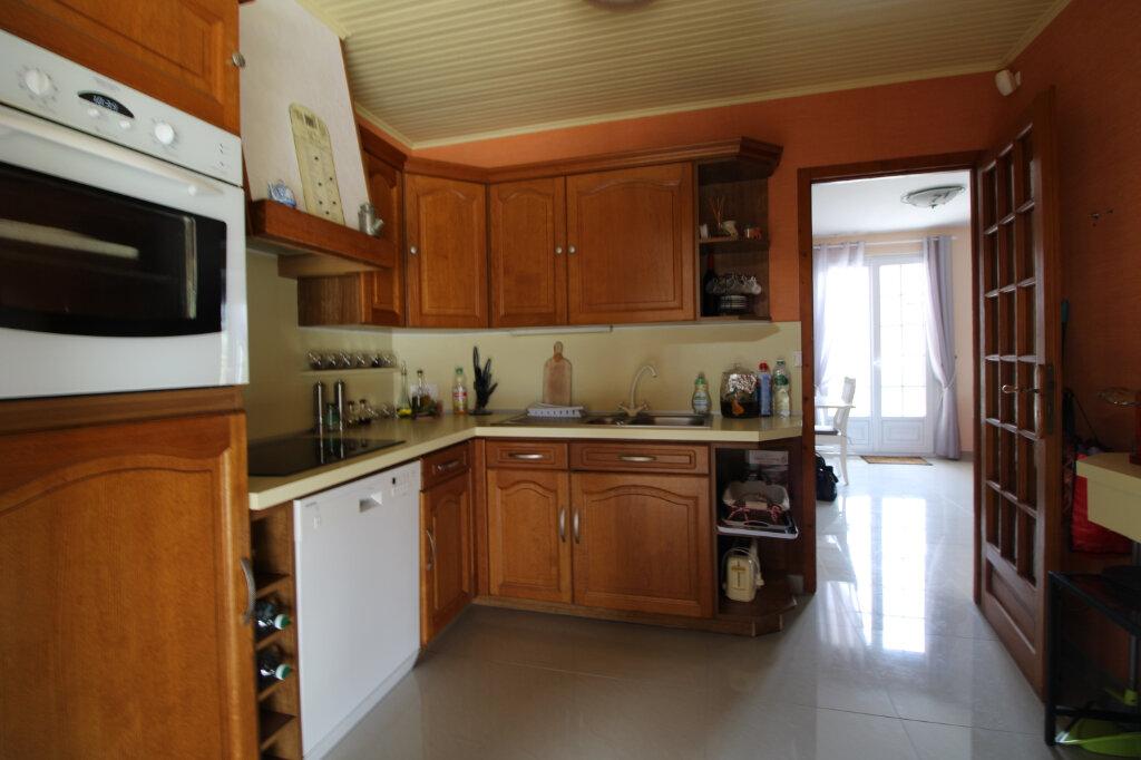 Maison à vendre 8 135m2 à Boinville-en-Mantois vignette-5