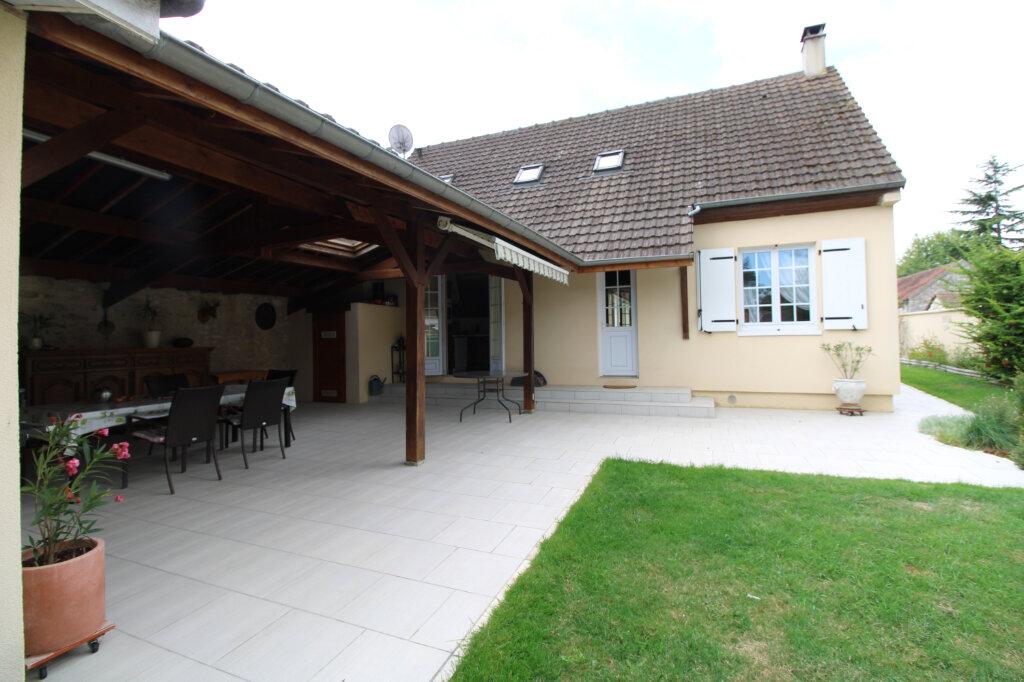 Maison à vendre 8 135m2 à Boinville-en-Mantois vignette-6