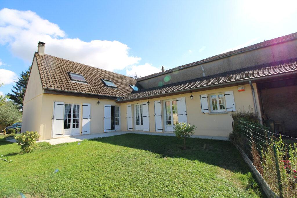 Maison à vendre 8 135m2 à Boinville-en-Mantois vignette-11