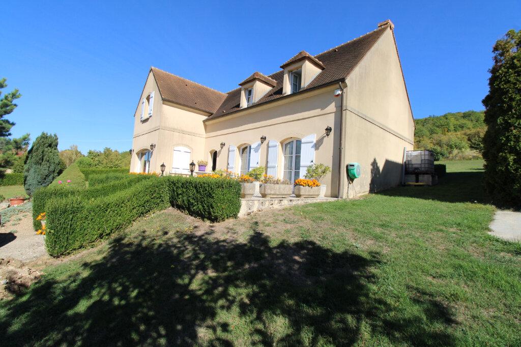 Maison à vendre 6 180m2 à Vétheuil vignette-2